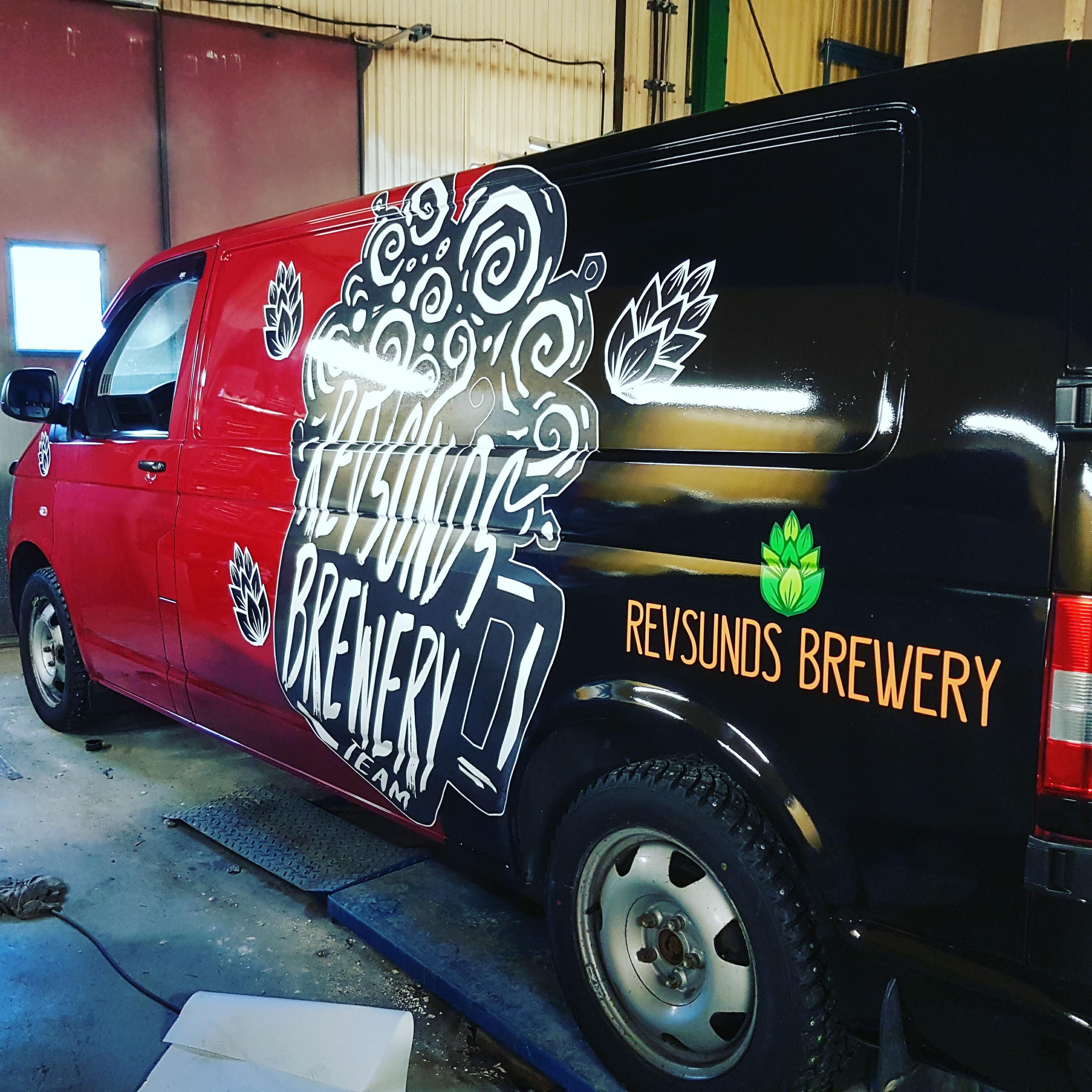 Revsund Brewery
