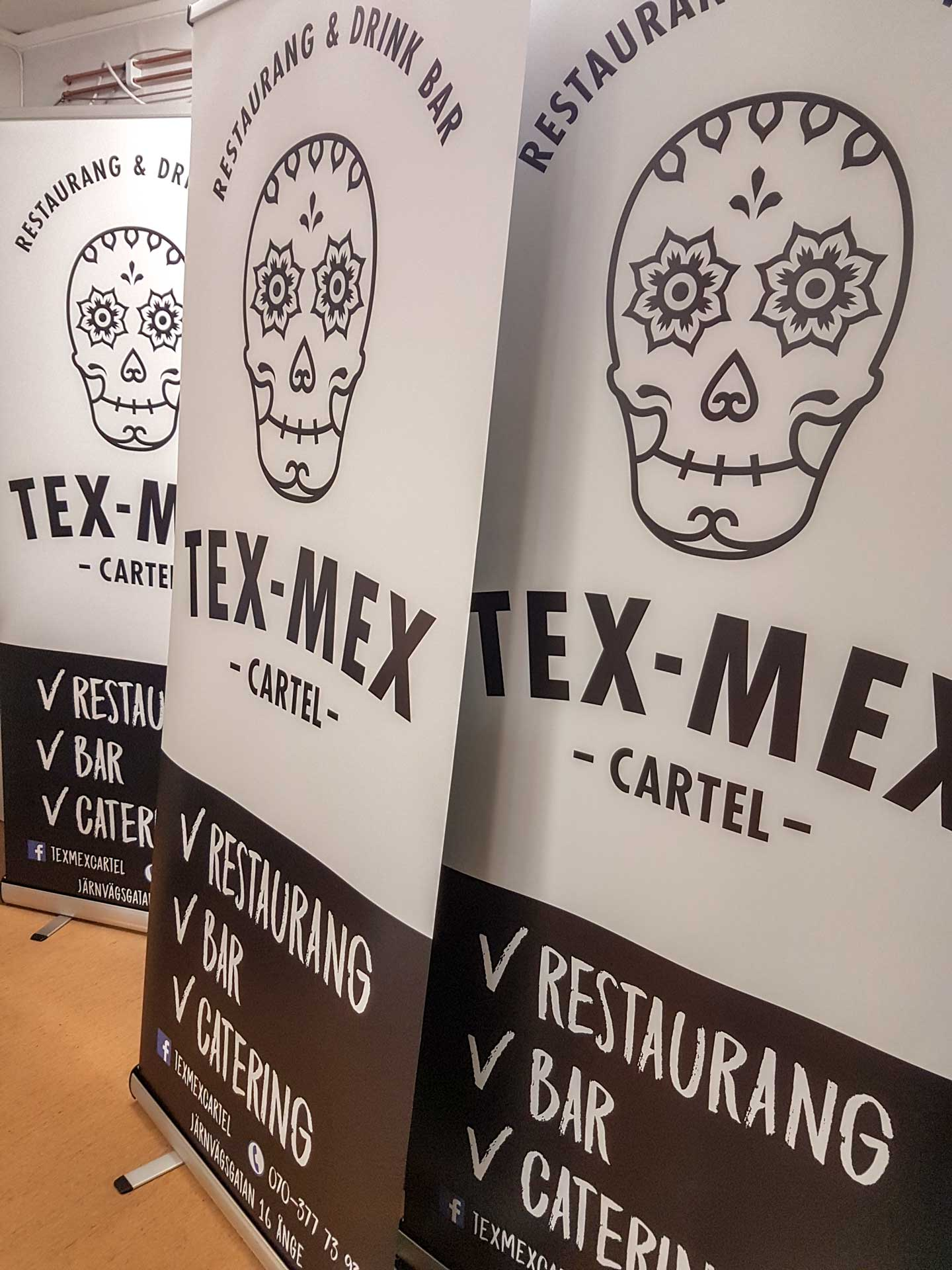 Tex-mex Cartel