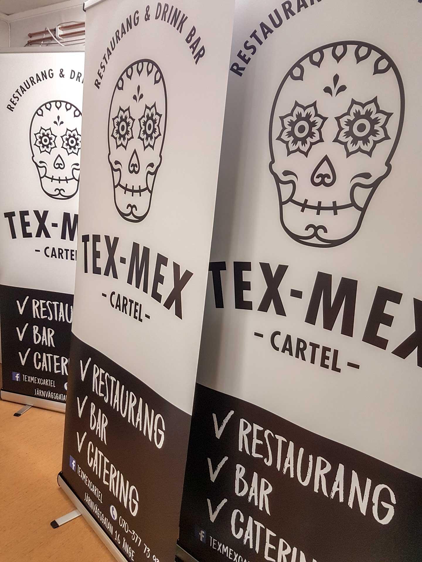 Tex-mex Cartel