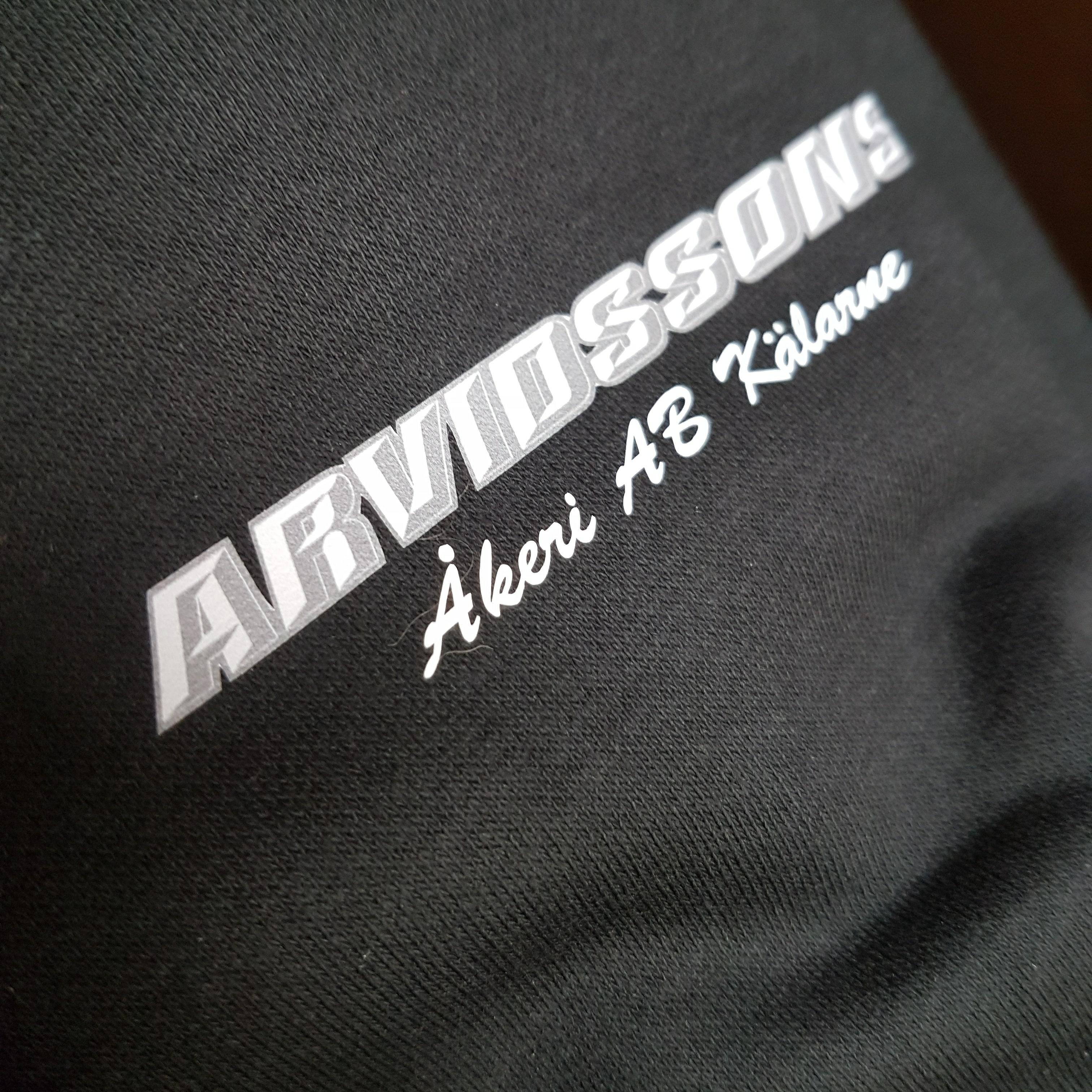 Arvidssons Åkeri AB
